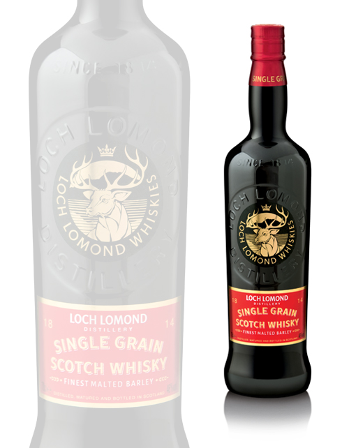 LOCH LOMOND SINGLE GRAIN